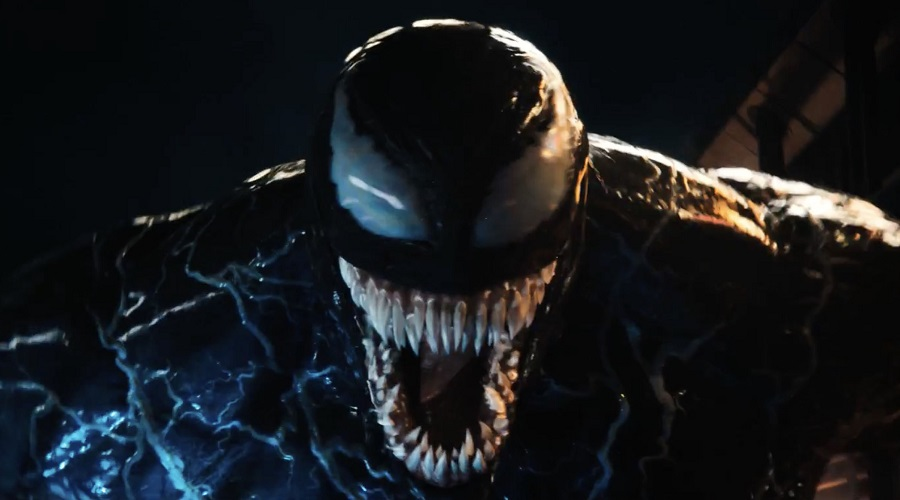 The first reactions for Venom have arrived!
