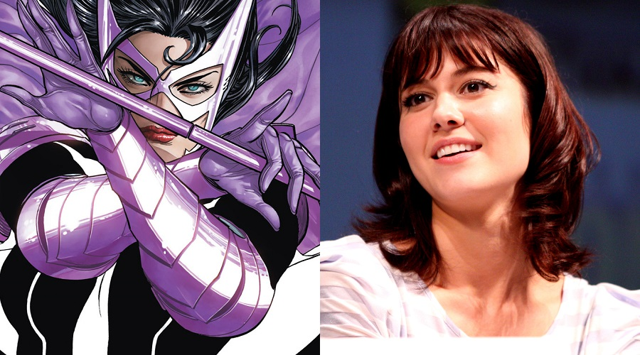 Mary Elizabeth Winstead spills the beans about the start of Birds of Prey production!