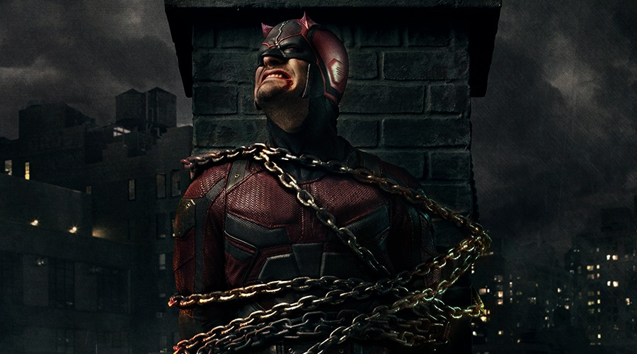 Netflix has officially axed Marvel's Daredevil after three seasons!