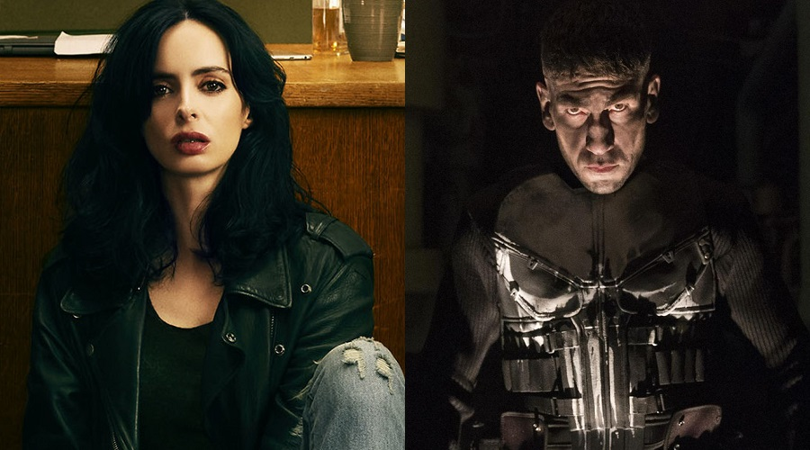 With Daredevil cancelled, Jessica Jones and The Punisher are Marvel's only survivors at Netflix