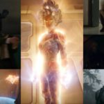 The second trailer for Captain Marvel has made its way online!