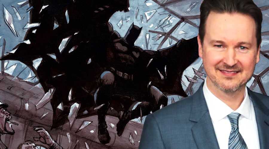 Matt Reeves talks about The Batman's possible release date, title, casting process and more!