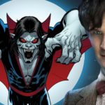 Matt Smith is joining Sony Pictures' Morbius movie!