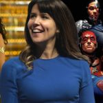 Patty Jenkins talks Wonder Woman 3 setting and Justice League 2 directorial gig!