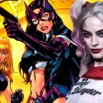 The wrap date for Birds of Prey production has apparently been revealed!