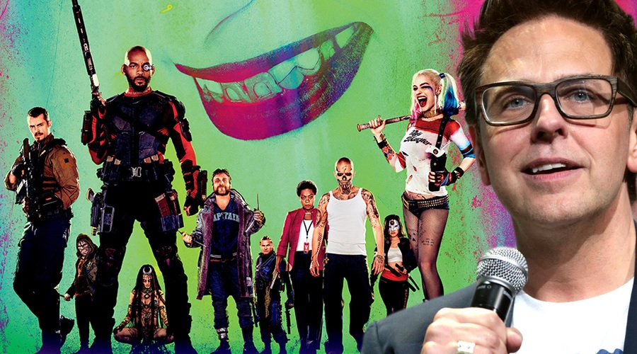 Suicide Squad 2 lands an August 2021 release date and a new title as James Gunn enters negotiation for the directorial gig!