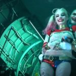 Birds of Prey set photo seemingly reveals that Harley Quinn and The Joker have split up!