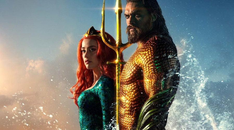 Aquaman 2 has landed a December 2022 release date!