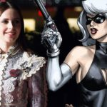 Felicity Jones would love to return as Black Cat!