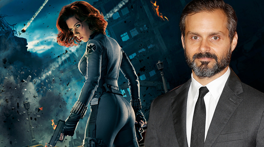 Black Widow movie is getting a rewrite from The Disappearance of Eleanor Rigby writer/director Ned Benson!