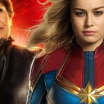 Annette Bening has revealed her Captain Marvel role and shared a new clip from the movie!