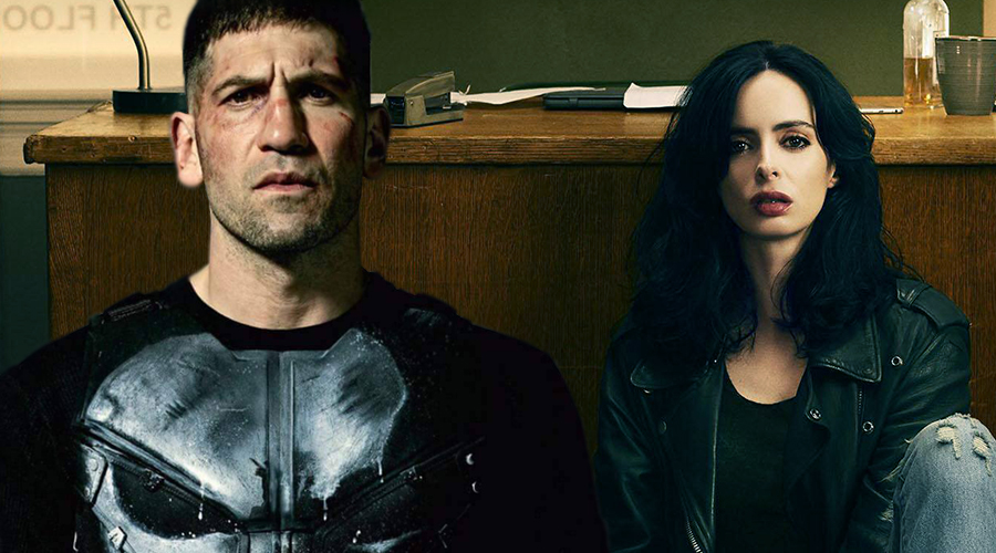 Netflix has officially axed The Punisher and Jessica Jones!