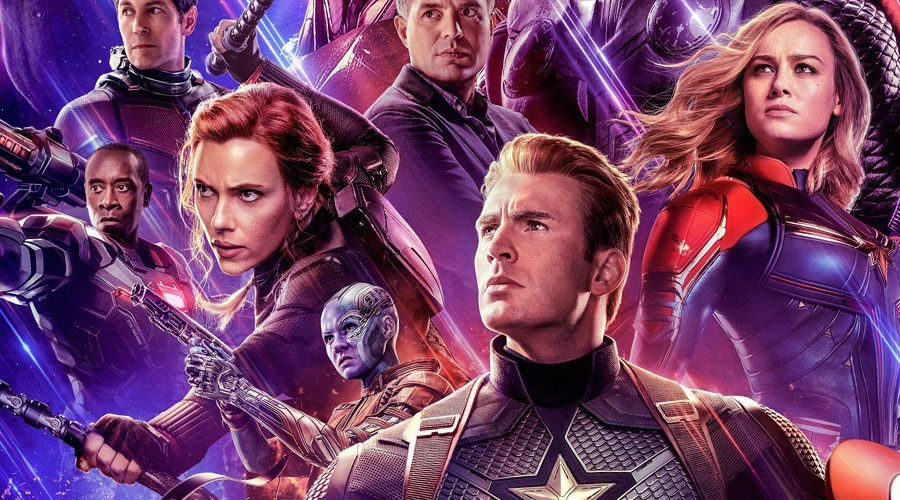A brand new trailer for Avengers: Endgame has arrived!