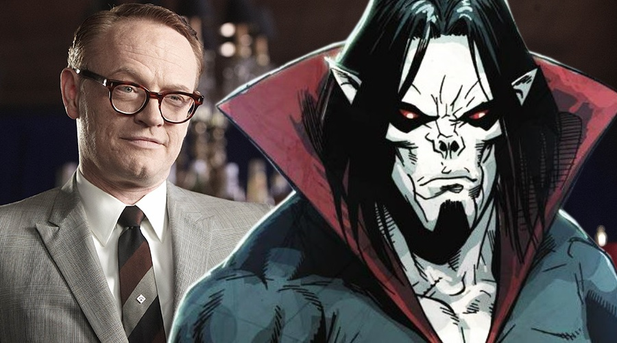 Mad Men star Jared Harris lands a role in Jared Leto-starrer Morbius movie!