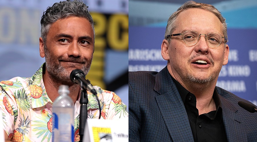 Marvel never considered Taika Waititi or Adam McKay for the Guardians of the Galaxy 3 directorial gig!