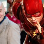 Ezra Miller teams up with Grant Morrison to pen a darker script for The Flash movie!