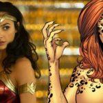 Kristen Wiig's Cheetah is rumored to have a new origin story in Wonder Woman 1984!