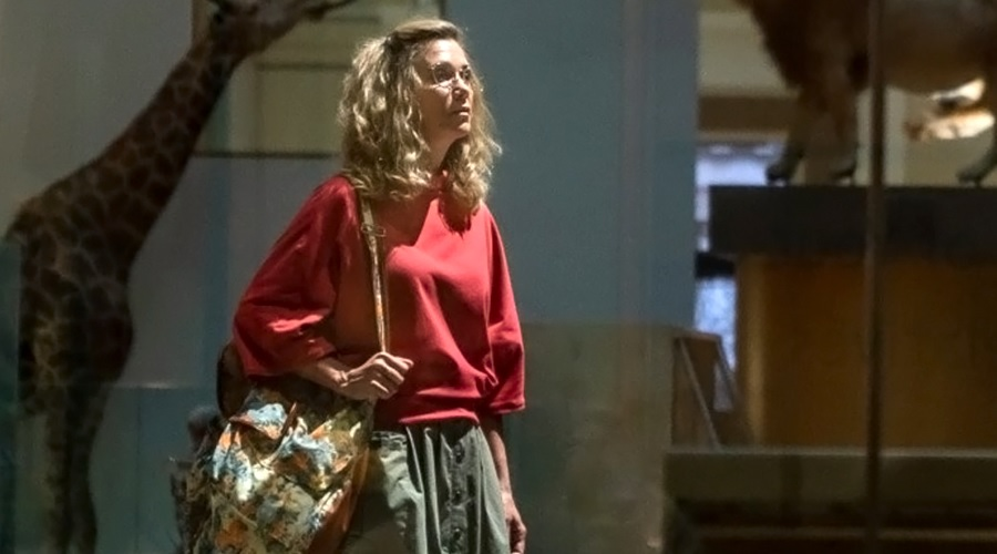 Kristen Wiig as Barbara Ann Minerva in Wonder Woman 1984
