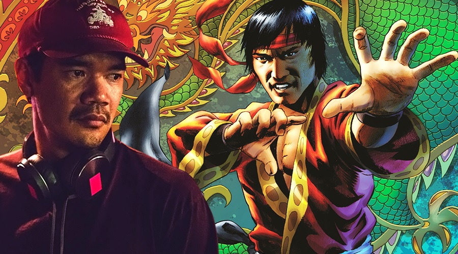 Shang-Chi movie has found its director