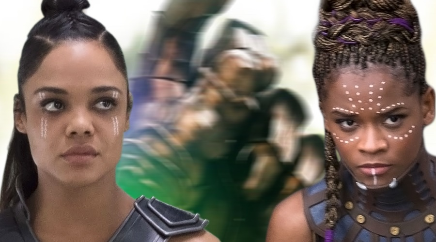 New Avengers: Endgame character posters reveal the fate of Valkyrie and Shuri
