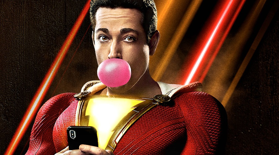 The first reactions to Shazam! point towards the movie being another win for DC!