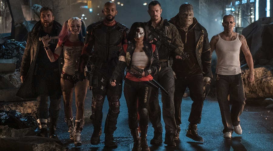 Who else from Suicide Squad will return in The Suicide Squad?