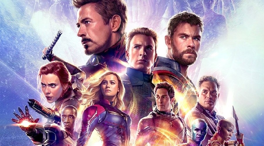 Avengers: Endgame runtime officially revealed!