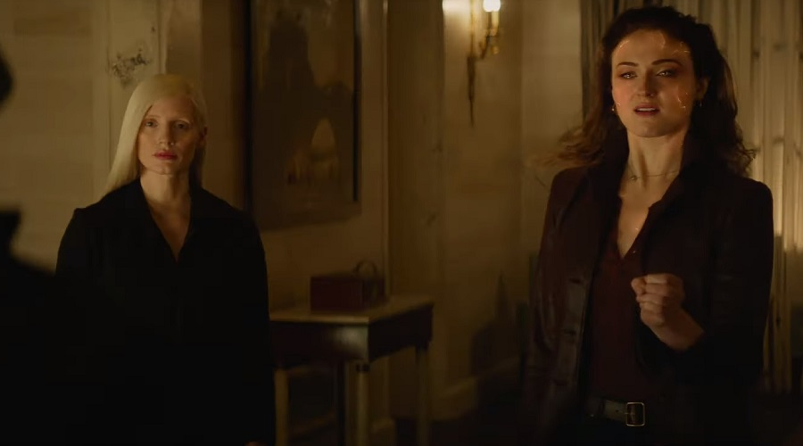 The final Dark Phoenix trailer has arrived!