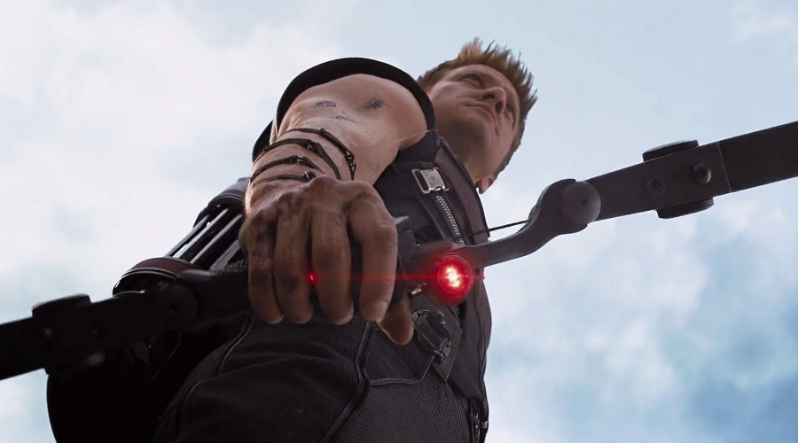 A Hawkeye series starring Jeremy Renner is in the works at Disney+!