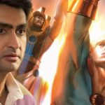 The Eternals finds its second cast member in Kumail Nanjiani!