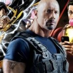 The Rock teases Black Adam production start date and hails Shazam!'s box-office success!