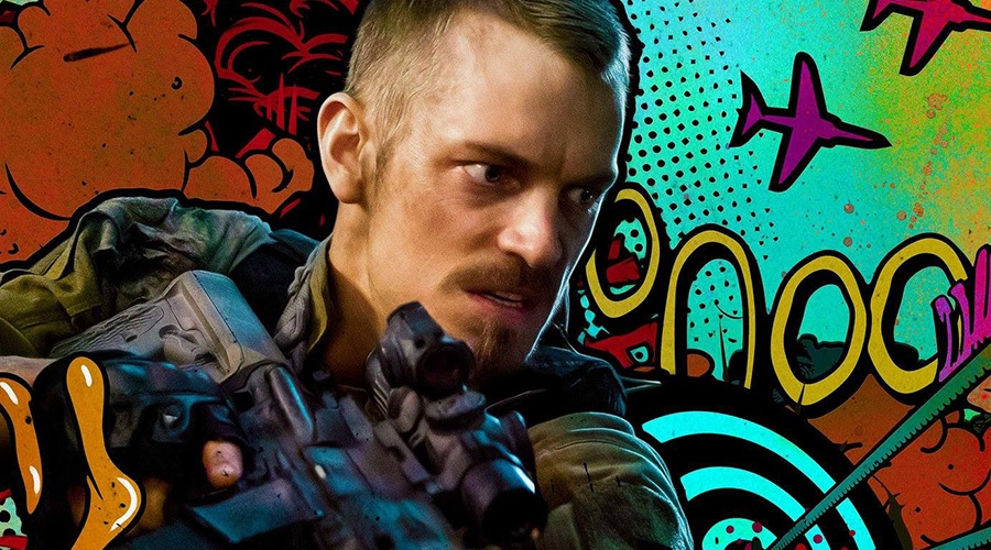 Joel Kinnaman is now rumored to return as Rick Flag in The Suicide Squad!