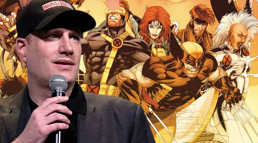 Kevin Feige says the arrival of the X-Men in the MCU won't happen for a very long time!