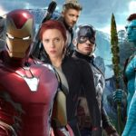 Avengers: Endgame has officially surpassed Avatar to become the second-highest grossing movie of all time domestically!