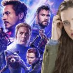 The Russo Brothers have revealed Katherine Langford's cut role in Avengers: Endgame!