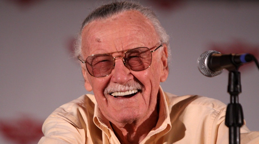 George R.R. Martin says Stan Lee would have been proud of Avengers: Endgame!
