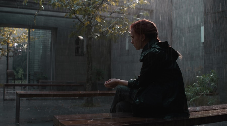 Maybe we will get to see Black Widow's funeral in her upcoming standalone movie!