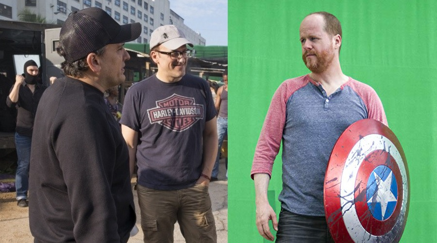 The Russo Brothers and Joss Whedon too believe that Captain America was always worthy!