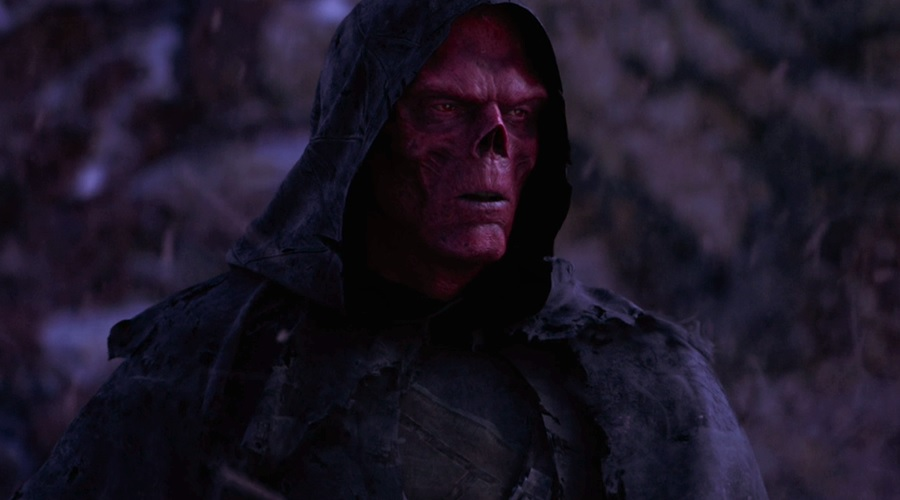 Russos don't think Captain America and Red Skull fought on Vormir!