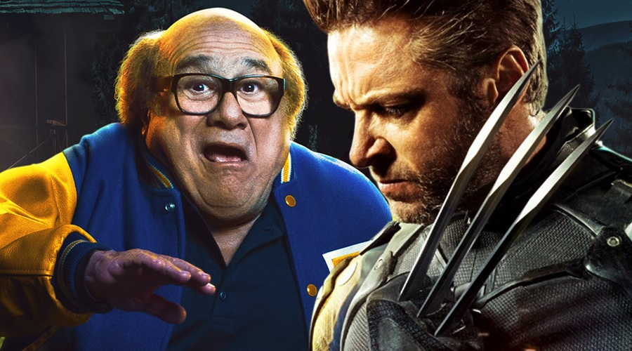 A petition to cast Danny DeVito as Wolverine has reached nearly 30k signatures!