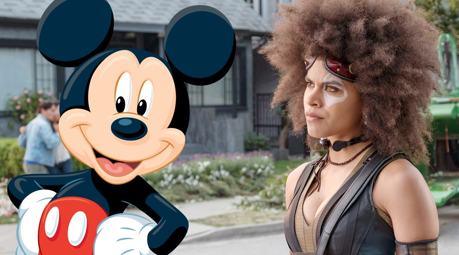 Zazie Beetz wants Disney to honor the audience base of Deadpool franchise!