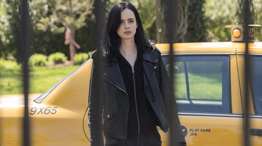 Jessica Jones Season 3 is coming to Netflix in June!