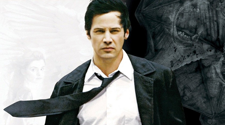 Keanu Reeves would love to return as John Constantine on big-screen!