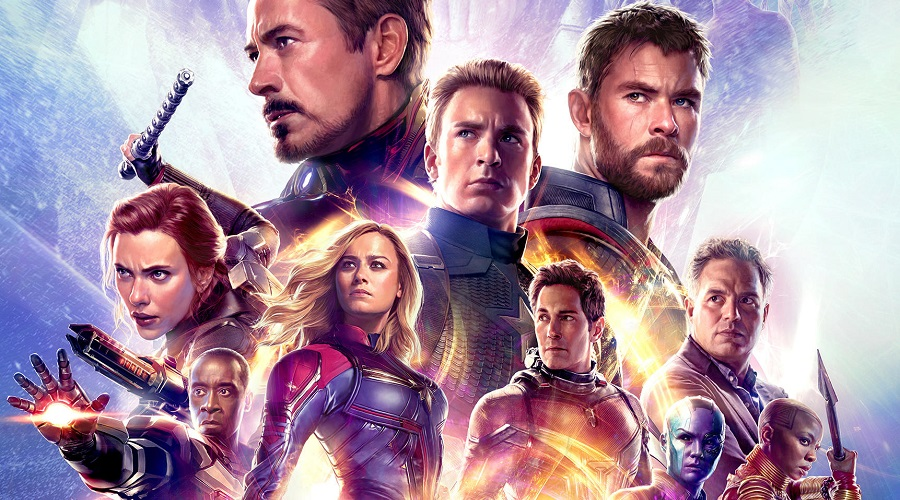 It won't probably be a problem for Marvel shows on Disney+ to deal with the aftermath of Avengers: Endgame!