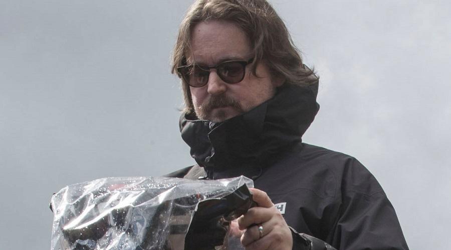 Matt Reeves, writer/director of The Batman