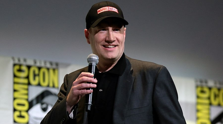 Kevin Feige confirmed having plans for the Power Pack!