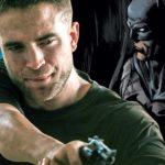 Willem Dafoe says Robert Pattinson has the right chin for Batman!