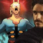 The Eternals adds Richard Madden as Ikaris!