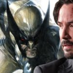 Keanu Reeves reiterates his desire to play Wolverine!