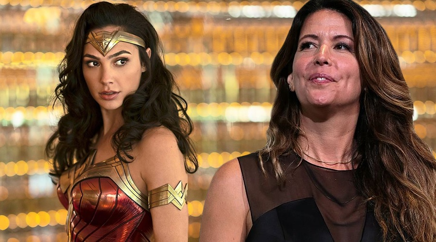 Patty Jenkins wants to move up the release date of Wonder Woman 1984